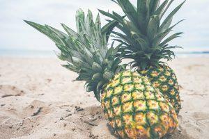 Frühbucher Angebote Isla Margarita - Ananas